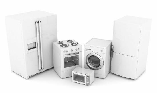 venta de electrodomésticos en Málaga